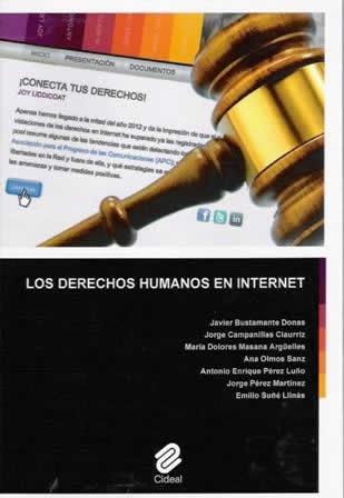 Derechos humanos en internet, Los.