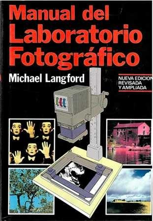 Manual del laboratorio fotográfico.