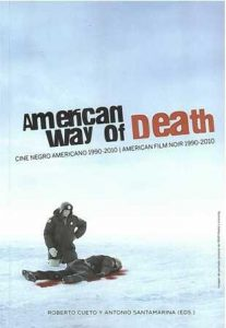 American way of death. Cine negro americano 1990-2010.