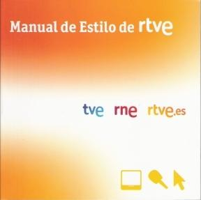Manual de estilo de RTVE.