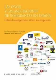 ONGD y la asociaciones de inmigrantes en España, Las. Guìa de buenas prácticas en torno a su cooperación