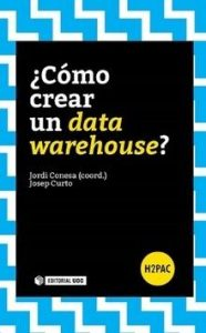 Cómo crear un data warehouse?