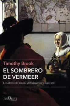 Sombrero de Vermeer, El.