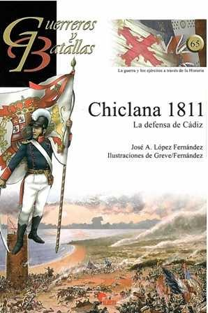 Chiclana 1811. La defensa de Cadiz.