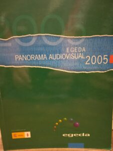 Panorama audiovisual, 2005