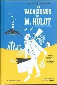 Vacaciones de M. Hulot, La. (Les vacances de M. Hulot)