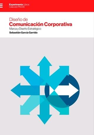 Diseño de comunicación corporativa. Marca y diseño estratégico.