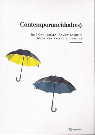 Contemporaneidad (es).