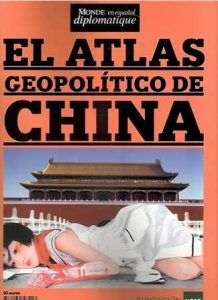 Atlas geopolítico de China, El.