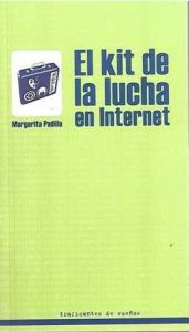 Kit de la lucha en internet, El.