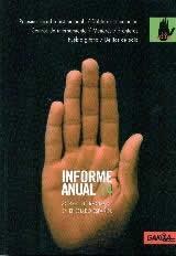 Informe anual 2014. Sobre el racismo en el estado español.