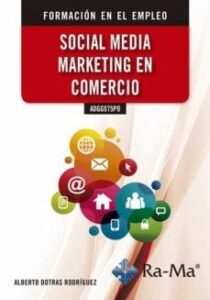 Social Media Marketing en comercio.