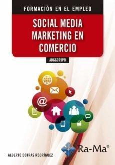 Social Media Marketing en comercio.