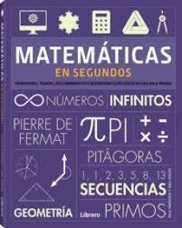 Matemáticas en segundos.