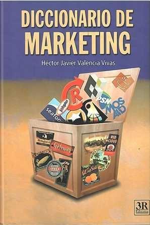 Diccionario de marketing.