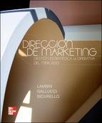 Dirección de marketing. Gestión estratégica y operativa del mercado. 2ª Edición