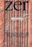 Revista Zer, Vol. 17- Nº 34. Mayo 2013.